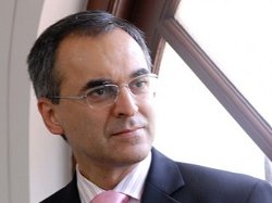 Pavan Sukhdev, Coordinator of the EC funded study on The Economics of Ecosystems and Biodiversity (TEEB