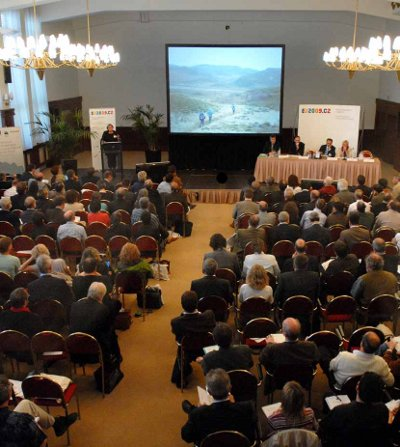 The participants of the Prague conference propose 24 recommendations