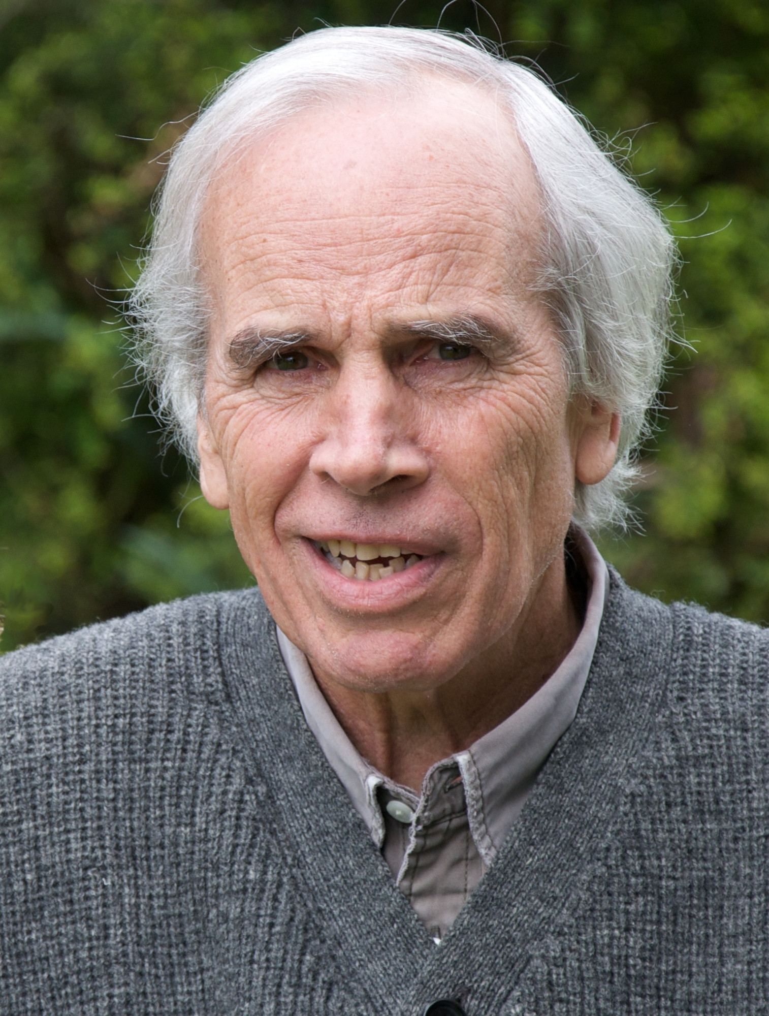 Doug Tompkins (Credit: Sam Beebe/Ecotrust)
