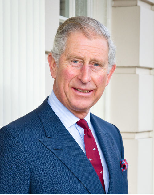 His Royal Highness The Prince of Wales opened the session by video message