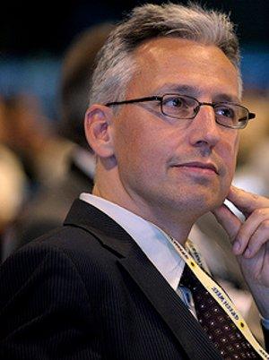 Stefan Leiner - A Wilderness Register would be developed in 2011